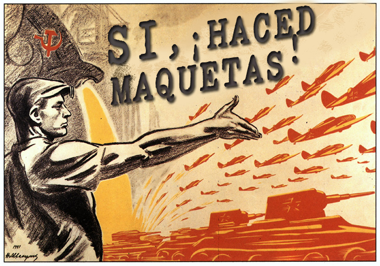 Haced_Maquetas!