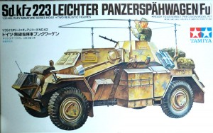 SdKfz-223_box