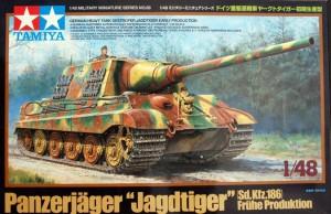 Jagdtiger_box