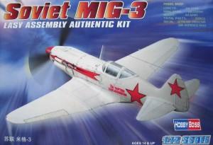 MiG-3_box