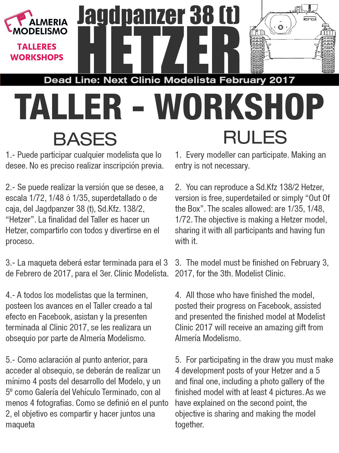 Taller_Hetzer_Rules